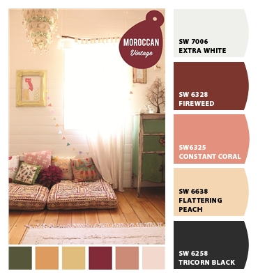 ColorSnap By Sherwin Williams Thehops6