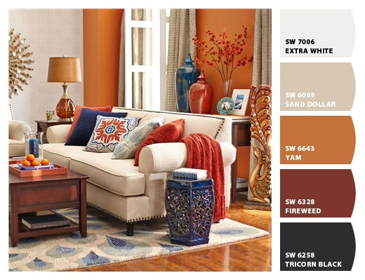 ColorSnap By Sherwin Williams CherB