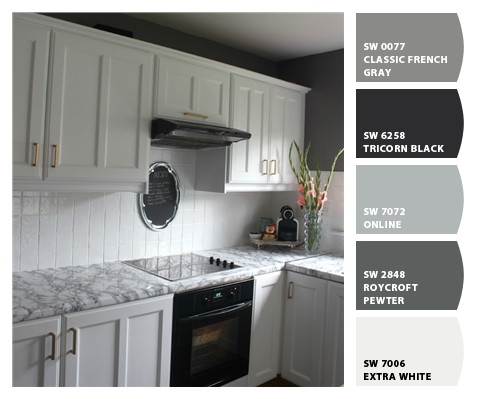 Colorsnap By Sherwin Williams Colorsnap By Allison H