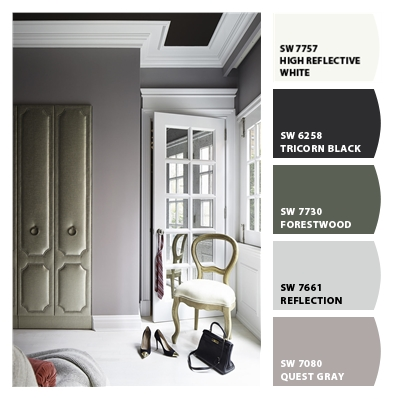 Colorsnap By Sherwin Williams Colorsnap By Lenny