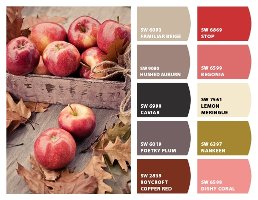 ColorSnap by Sherwin-Williams – ColorSnap by Onika R