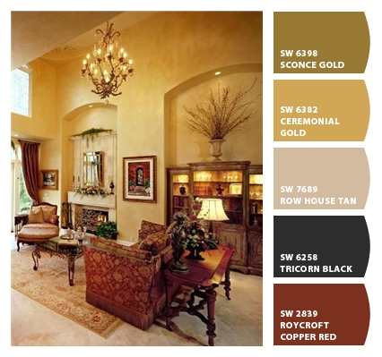 ColorSnap By Sherwin Williams Breizh22