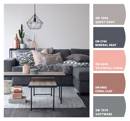 Colorsnap By Sherwin Williams Colorsnap By Embellishgirl